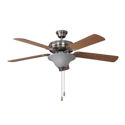 ellington ceiling fans ellington fans e dcf52 c1 decorators choice 3 light