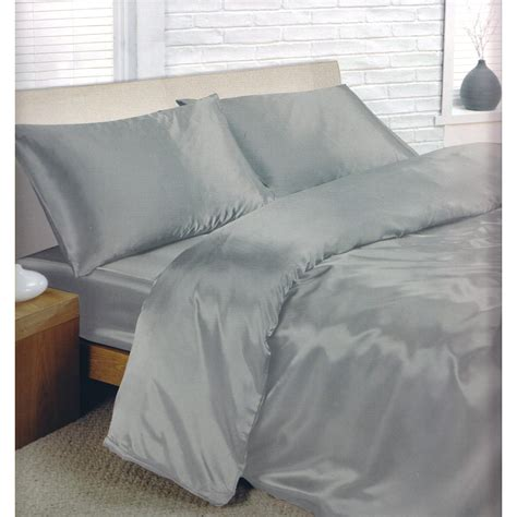 comforter sheet cover charisma satin bedding set duvet comforter cover fitted