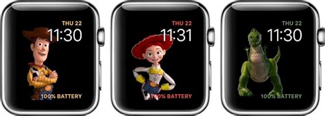 theme line toy story ios apple watch s toy story face goes live in watchos 4 beta 2