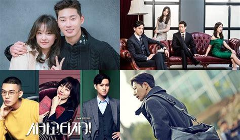 film korea action comedy terbaru 6 serial korea terbaru ini siap temani penonton di