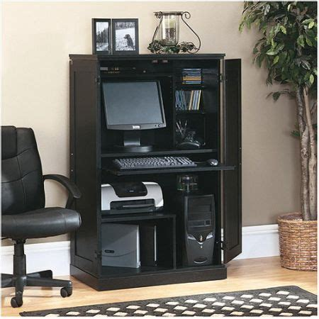 Small Armoire Desk Computer Desks For Home Home Insights