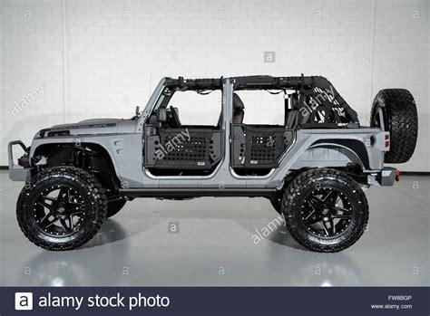 jeep wrangler custom interior april 1 2016 custom jeep wrangler with custom doors and