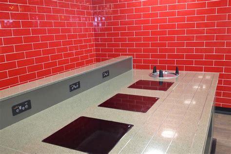 Kitchen Interiors Design Kitchen Canteen Commercial Construction