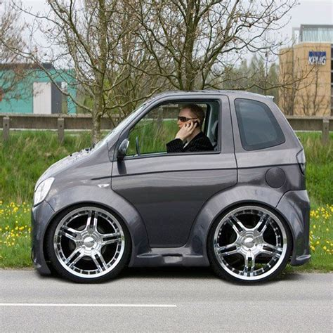 big smart car bmw coupe smart car kits automobiles