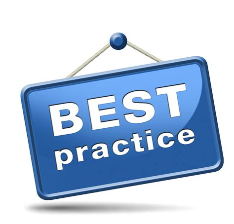 Best Practice seven principles of teaching practice in