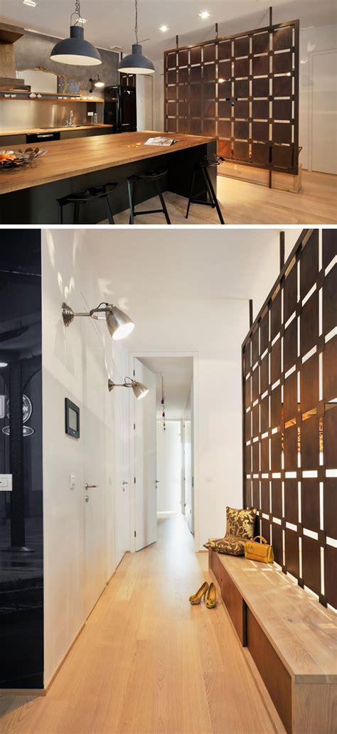 creative ideas  room dividers