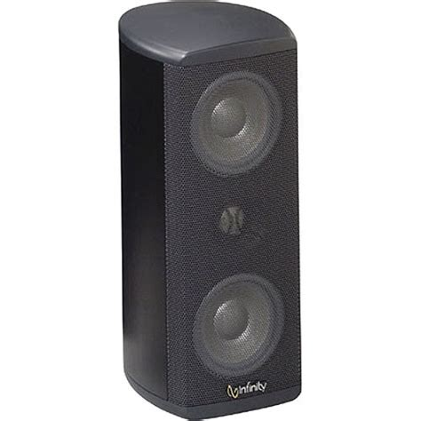 Speaker Satelit 2way infinity tss sat1100ch 2 way 3 1 2 quot tss sat1100chr b h