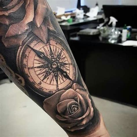 compass tattoo ink master 208 best compass travel ink images on pinterest tattoo