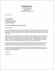 9 cover letter for graduate school budget template letter