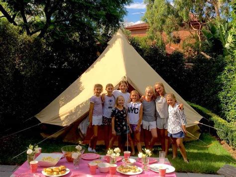 backyard party hire backyard gling parties servicing victoria wide party