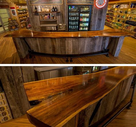 Custom Bar Tops by Custom Bar Top Bo Oe Custom