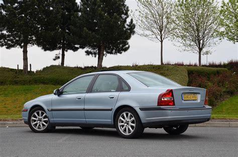 volvo   executive sedan  twin turbo auto