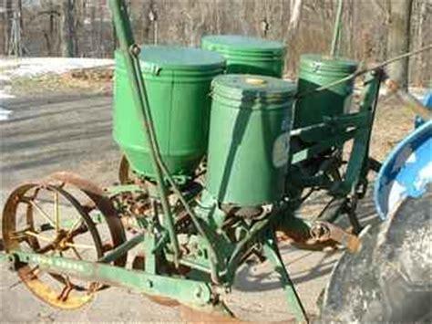 Deere Corn Planter Parts by Used Farm Tractors For Sale Deere Corn Planter 2006