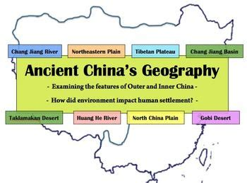 complete ancient a comprehensive guide to reading and understanding ancient with original texts complete language courses books ancient china geography the environment settlement