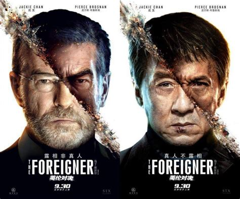 film foreigner full movie jackie chan confirms plans for rush hour 4