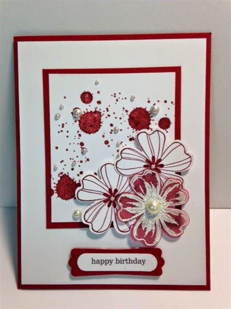 Amazing Handmade Cards - 50 amazing ideas for handmade cards amelia
