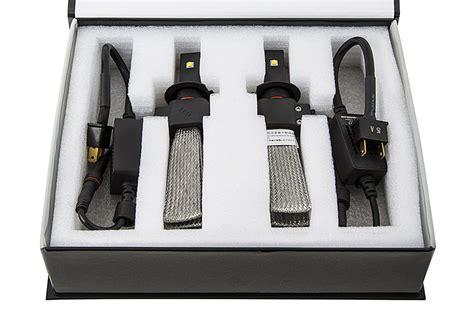 h7 le led headlight kit h7 led headlight bulbs conversion kit