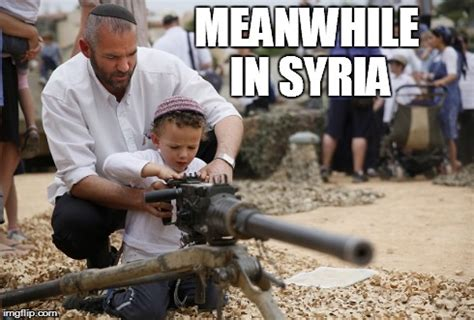 Syria Meme - meanwhile imgflip
