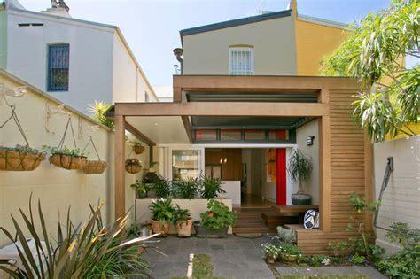 surry terrace house patio sydney