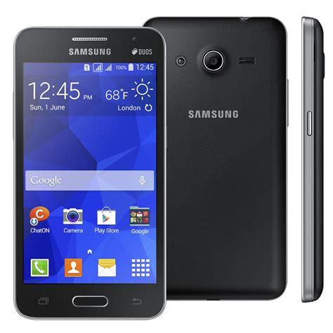 Themes Samsung Core Duos | smartphone samsung galaxy core 2 duos preto com tela 4 5
