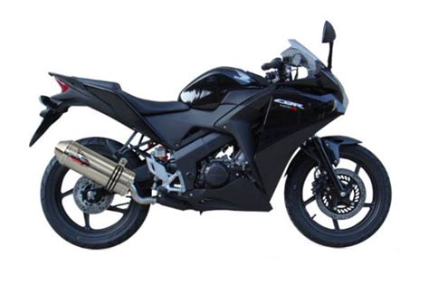 Motorrad Pronunciation by Honda Cbr 125 Jc50 Test Wroc Awski Informator