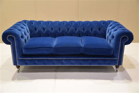 royal blue furniture sofa sale great offers on chesterfield sofas and club chairs