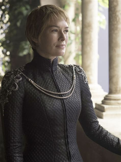 Kaos Jon Snow The Of Thrones By Clothserto of thrones season 7 why is cersei s hair kept shock reason revealed tv radio