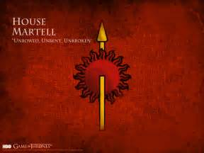 which of thrones house is your agency most like