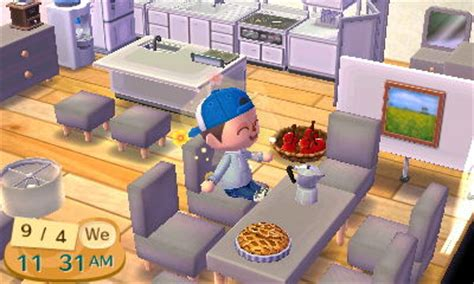 house themes for animal crossing new leaf fancy casual animal crossing keeps me going