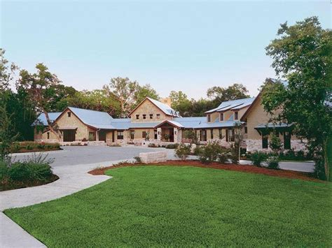 texas style house ranch style homes luxury texas ranch style home 2 home