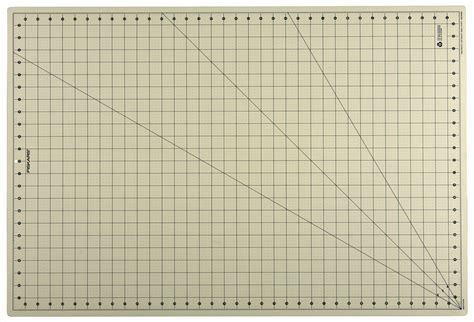 Fabric Cutting Mat by Fiskars 24x36 Inch Eco Cutting Mat 01 005901 Ebay