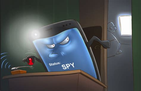 app for spying on another phone you are being spied blame your beloved apps