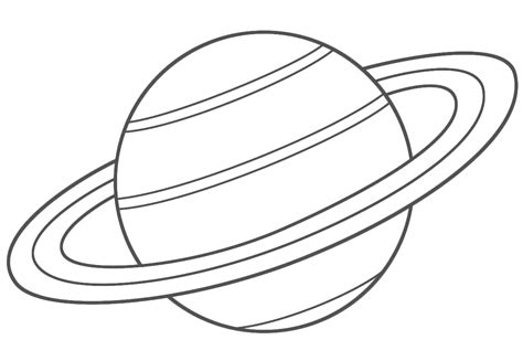 Origami N Stuff 4 Coloring saturn coloring pages print coloring home