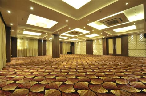 Banquet Interior Design In Hotel by Banquet For Hotel Calangute Towers Interior Designers