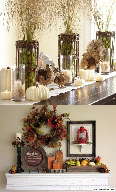 thanksgiving home decorations thanksgiving home decor