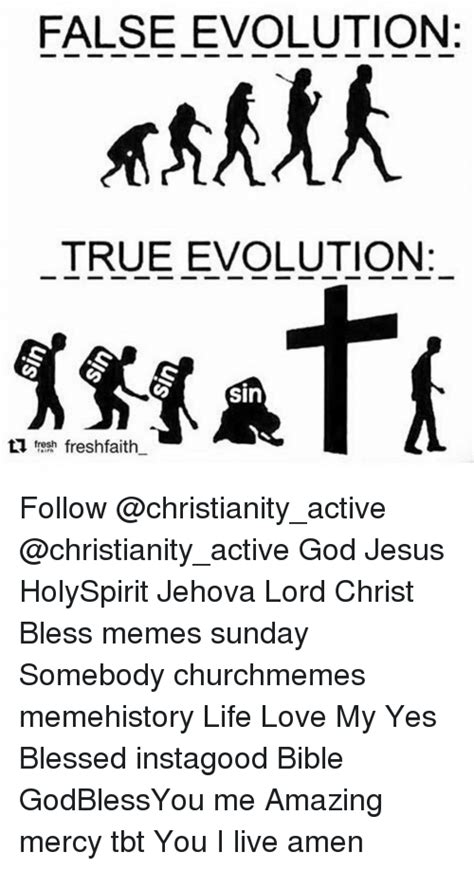 Evolution Memes - 25 best memes about blessing meme blessing memes
