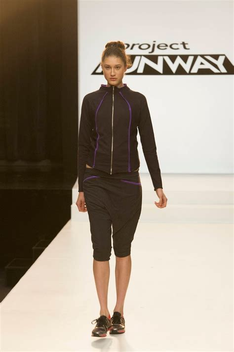 Up Forget Project Runway Behold Project Rip by Tirare Le Fila Project Runway Season 12 Episodes 8 9