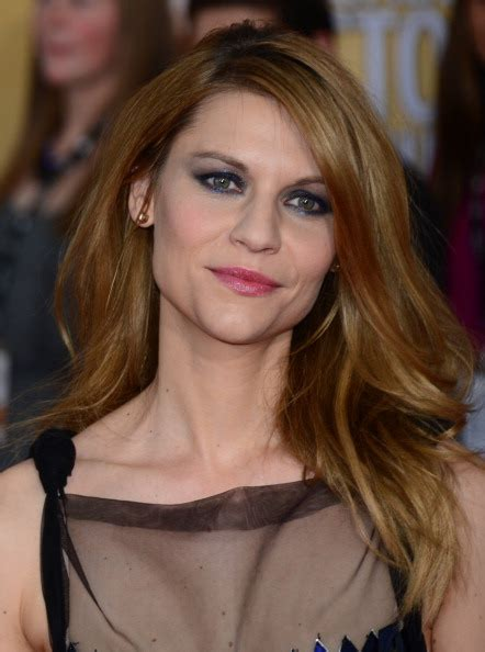 claire danes red hair 2014 spring summer makeup hairstyle trends screen actors