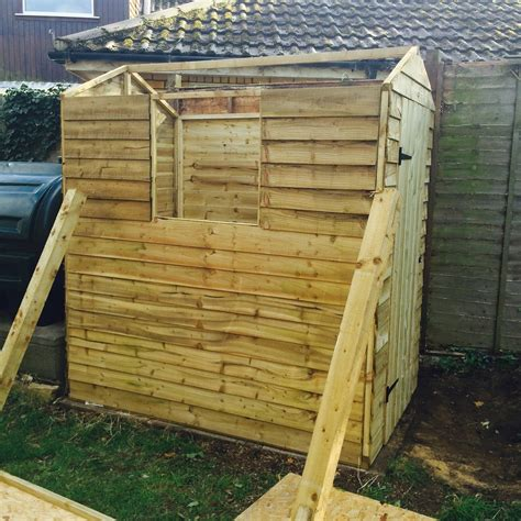 Tank Shed by Streetcomber A B Q She Shed