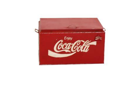Box Es Coca Cola E56 Iron Coca Cola Box
