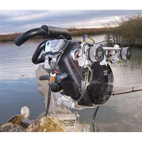 duck hunting boat with surface drive for sale mud buddy motor one of the best mud motors hunting