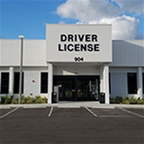 Driver Licence Office by Manatee County Tax Collector Driver License Office