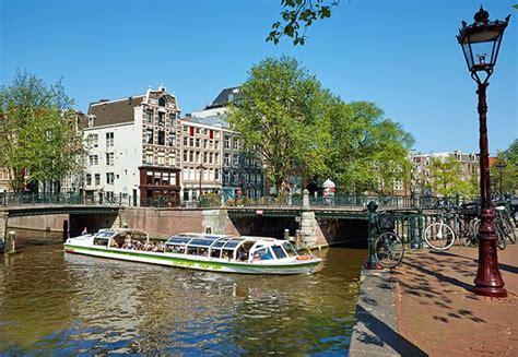 hop on hop off boat tour amsterdam hop on hop off boat rundfahrt amsterdam stromma nl