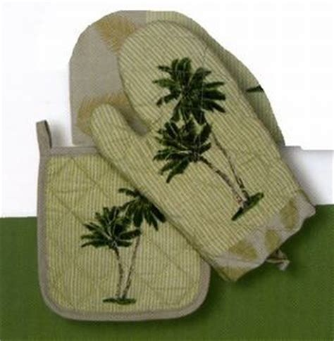 Palm Tree Kitchen Decor by Tacky Palm Tree Kitchen Decor Quot The Day I Learned Quot Production De