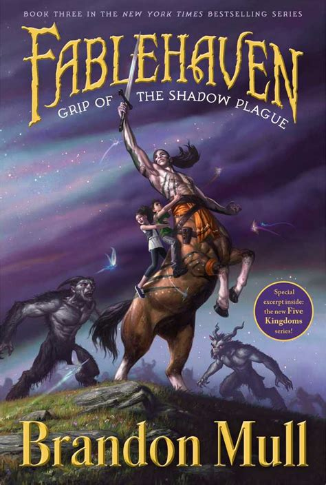 from the shadows the light volume 3 books fablehaven vol 3 the grip of the shadow plague