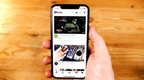 apple youtube 5 must have apps on the new apple iphone x youtube