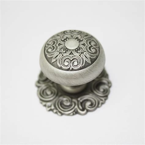 antique kitchen cabinet knobs antique pewter knob furniture door drawer pulls kitchen cabinet handle st 4022 ebay