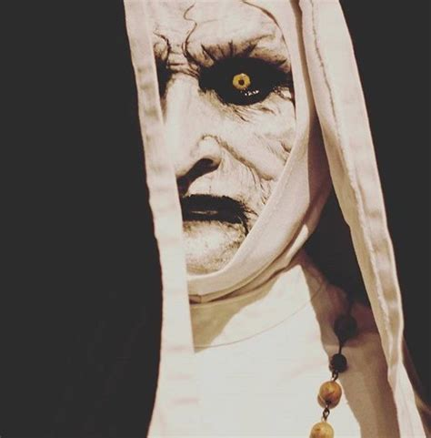 actress who plays the nun in the conjuring the nun 2018 moviezine