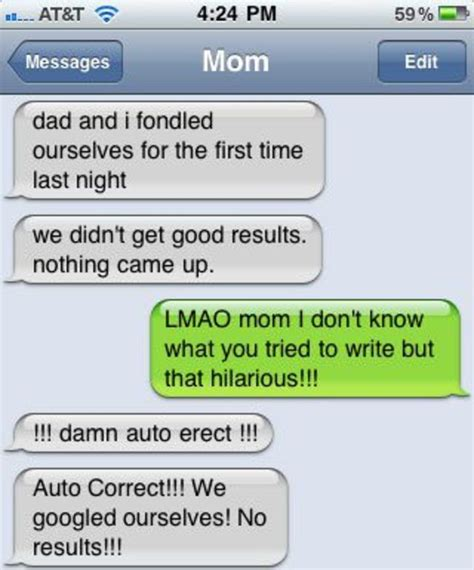 Funny Texts - 31 funniest texts ever sent by parents to their children