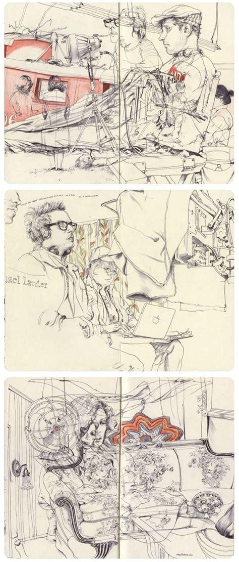 sketchbook jean 1000 ideas about on sketchbooks